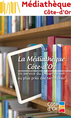 Médiathèque de la Côte-d'Or